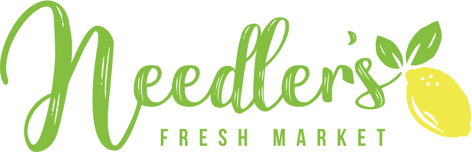 A theme logo of Needler's Fresh Market